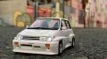 Aoshima 1/24 Honda City Turbo II  + Turbo Silhouette