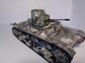 Звезда 1/35 Огнеметный танк ОТ-26