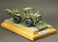 Alex Miniatures 1/72 Т-150К/ПЗМ-2