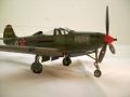 Eduard 1/48 P-39N Аэрокобра А.Ф.Клубова