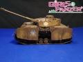 Panzerkampfwagen IV ausf. H Удильщик, Girls und Panzers