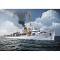 Анонс Black Cat Models 1/350 эскортный эсминец типа Edsall U.S.COAST GUARD SERVICE