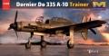 Анонс Hong Kong Models 1/32 Dornier Do 335A-10