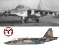 Звезда 1/72 Су-25 Грач (обр. 1987)