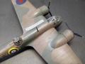 Airfix 1/72 Bristol Blenheim Mk.I - Умершая надежда