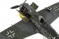 Revell 1/32 Fw-190 A-8/R-2