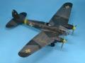 Airfix 1/72 He-111H6  Под румынским флагом