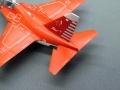 Звезда 1/72 Парадный Як-130