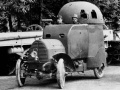 Обзор Green Miniatures 1/72 Austro-Daimler Panzerwagen
