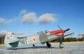 Звезда 1/48 Як-3