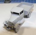 Lancer Model 1/72 ГАЗ-АА