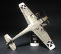 AMG 1/72 Мессершмитт Bf-109A - Худой Антонио
