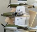 Novo  1/72 Lockheed p-38 Lightning