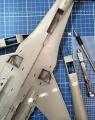 GWH 1/48 Су-35С красный 59