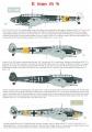 Анонс декалей AIMS Models 1/72,1/48 Bf 110 G-2/R1