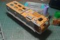Анонс Звезда 1/35 бронеавтомобиль КамАЗ-63968 Тайфун-К - тестовая сборка