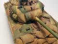 Звезда 1/35 M4A2 Sherman - заход в морскую пехоту