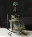 Academy 1/35 OH-68D Kiowa Warrior