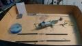 RS Models 1/72 Flettner Fl 282 - Колибри над Балтикой