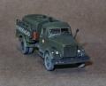 Military Wheels 1/72 МЗ-51М