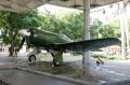 Walkaround истребитель-бомбардировщик Hawker Sea Fury FB.11, б/н 542, Museo de la Revolucion, Havana