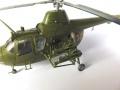 А-model 1/72 Ми-1 МУ c комплексом Фаланга