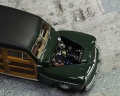 Ford Woody 1948, 1/25 Revell