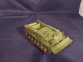 1/72: чешский БРЭМ WZT-3 и немецкий GPM PT-2