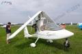 Walkaround Сигма-6 RA-0579A, Слет Любителей Авиации СЛА-2018, аэродром Орловка, Тверская область