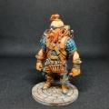 Chronos Miniatures 75 mm Dwarf