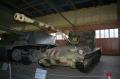 Walkaround САУ Waffentrager 88 mm Pak 43/3, Танковый музей, Кубинка, Россия