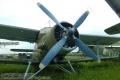 Walkaround Ан-2Т RA-02882, аэродром Оёк, Иркутская область, Россия