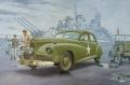 Анонс Roden 1/35 Packard Clipper 1941
