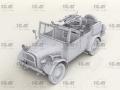 Анонс ICM 1/35 легкий зенитный автомобиль le.gl.Einheitz-Pkw Kfz.4