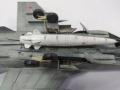 Trumpeter 1/72 MiG-31BM w/KH-47M2