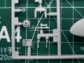 Обзор модели A5M2a 1/72 от Fujiimi