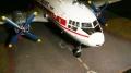 Амодел 1/72 Ил-14М СССР-61692 Красный Аэрофлот