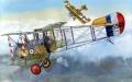 Конкурс Истребители Первой мировой войны