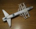 1/32 Ил-4 авторская модель