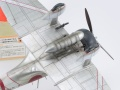 Wingsy Kits 1/48 А5M4 Claude