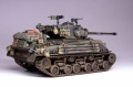 Моделист 1/35 Танк M4A3E8 Sherman Fury