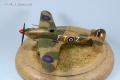 Arma Hobby 1/72 Hawker Hurricane Mk.IIC