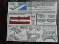 Конверсионные наборы фирмы АК3D для Italeri 1/72 Bell-412 L.A.F.D.