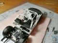 Tamiya 1/24 FORD Mustang GT4