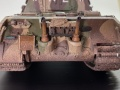 Dragon 1/35 Sd.kfz.186 Jagdtiger (Henschel)