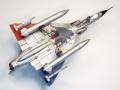 NOVO 1/72 Mirage IIIE