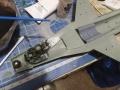 Academy 1/48 F-16C Flying Razorbacks
