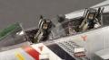 Tamiya+AMK 1/48  F-14D Tomcat - Чужие крылья
