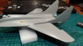 GWH 1/48 МиГ-29 Стрижи, 03 бортовой