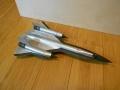Черные Птицы Келли Джонсона: A-12/YF-12/SR-71 в 1/72